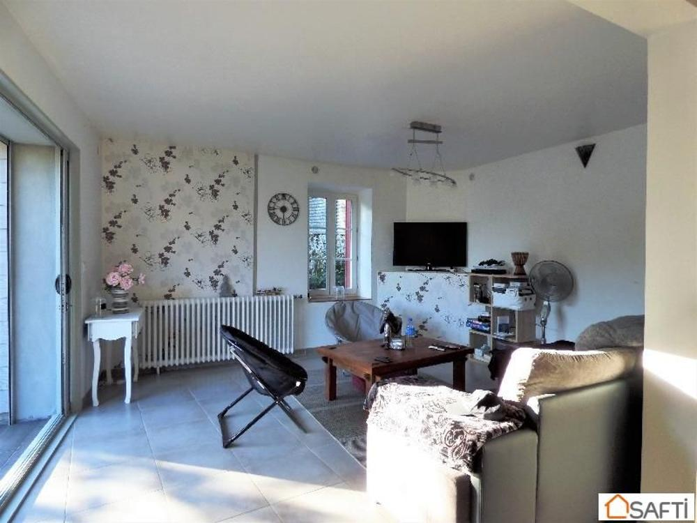 Saint-Vaury Creuse Haus Bild 3381857