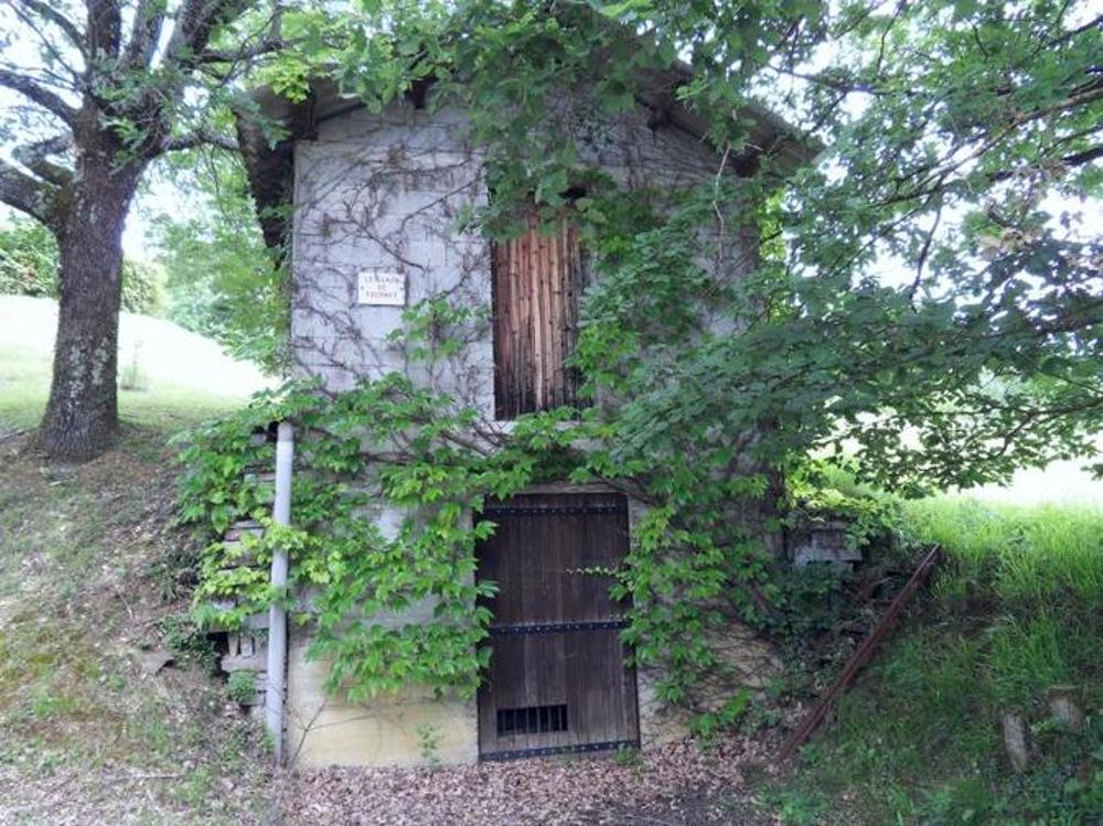 Larche Corrèze terrein foto 3368920