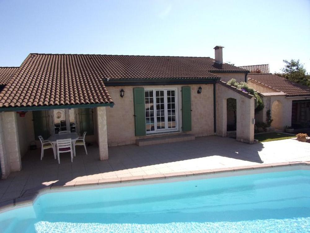 Sallèles-d'Aude Aude Haus Bild 3379353