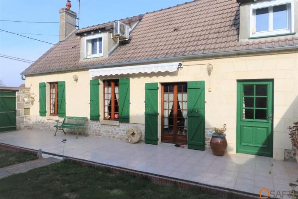 Chilleurs-aux-Bois Loiret Haus Bild 3343545