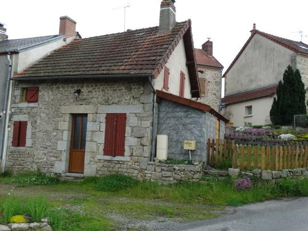 Saint-Pardoux-les-Cards Creuse Haus Bild 3328254