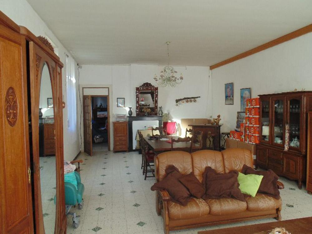 Quarouble Nord Haus Bild 3341028