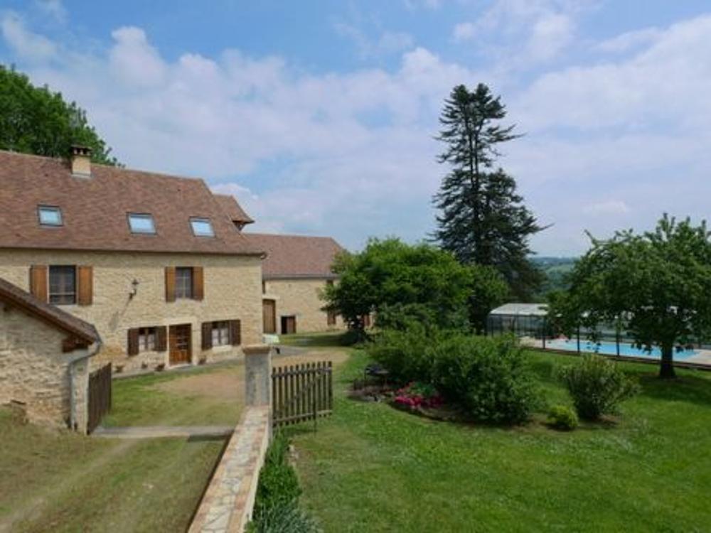 Anlhiac Dordogne maison photo 3310328