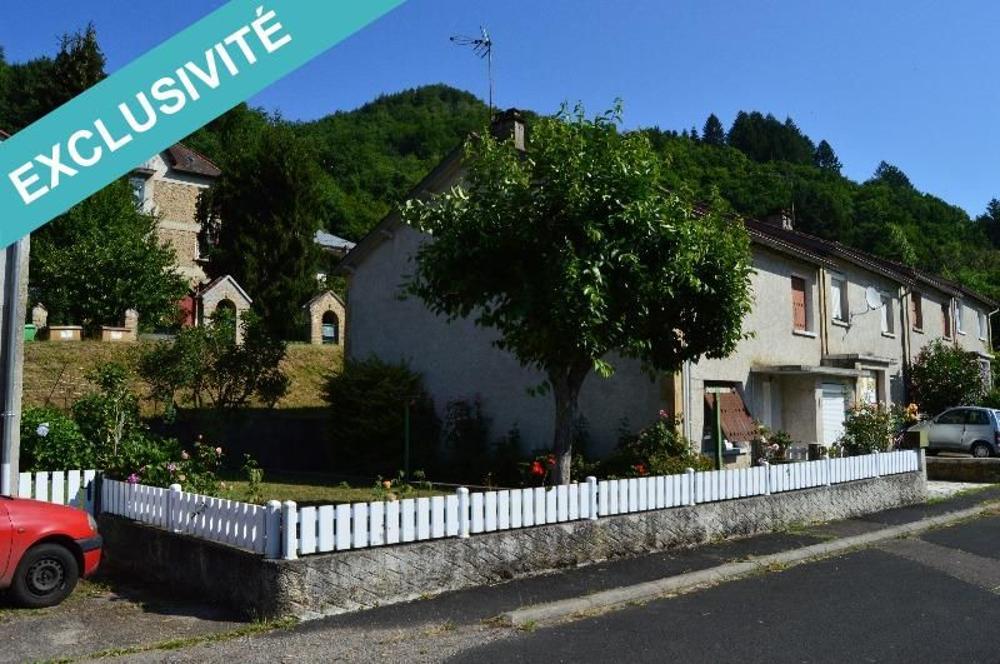 Biars-sur-Cère Lot Haus Bild 3334295