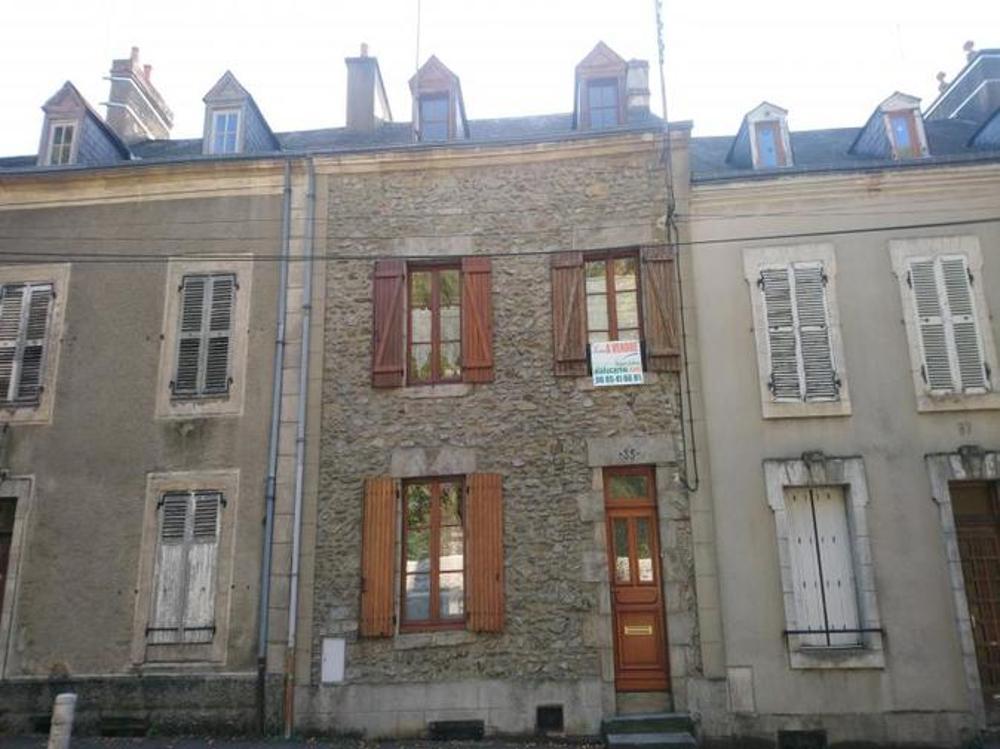 Fresnay-sur-Sarthe Sarthe Apartment Bild 3320156