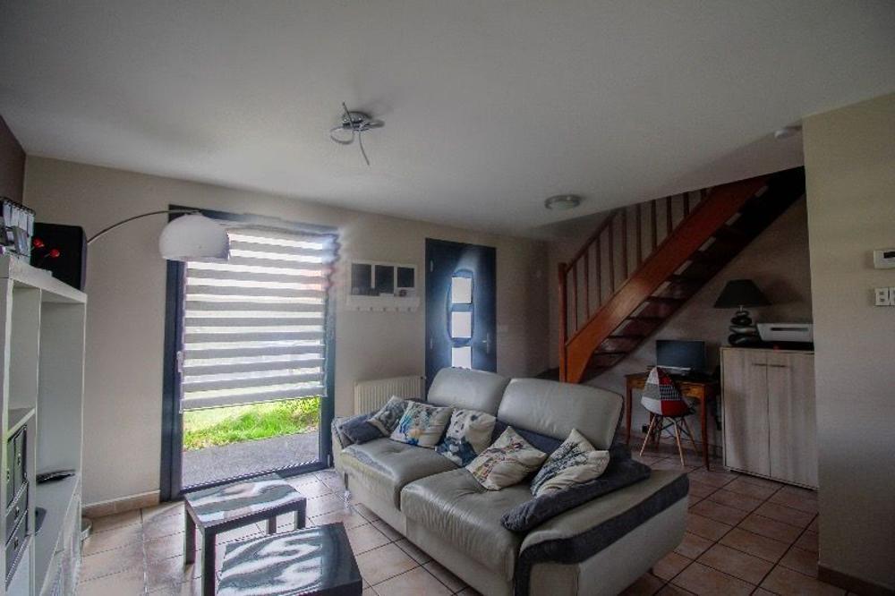 Escautpont Nord Haus Bild 3337618