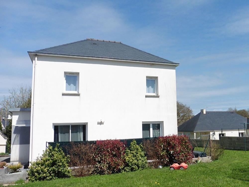 Mellac Finistère maison photo 3315766