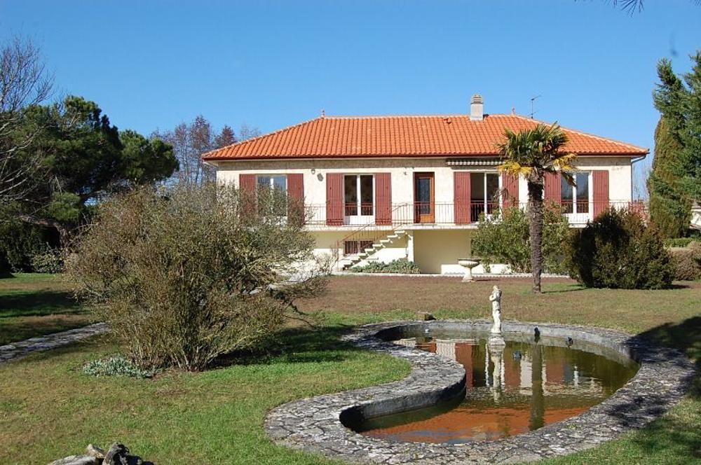 Eyrans Gironde huis foto 3330170