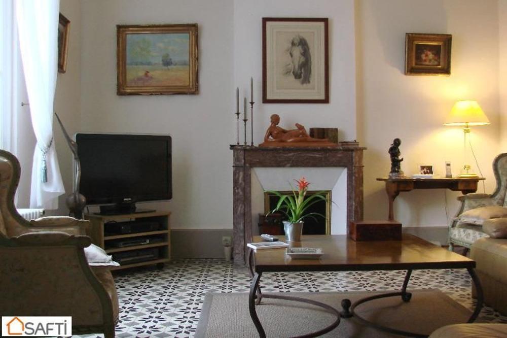 Beaumont-en-Véron Indre-et-Loire Haus Bild 3335213