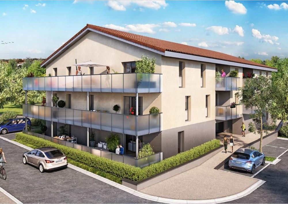 Villette-de-Vienne Isère appartement photo 3316173
