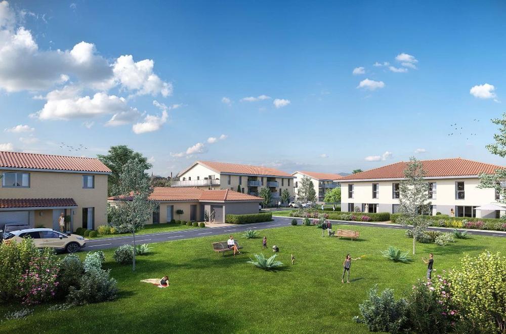 Villette-de-Vienne Isère appartement photo 3316174