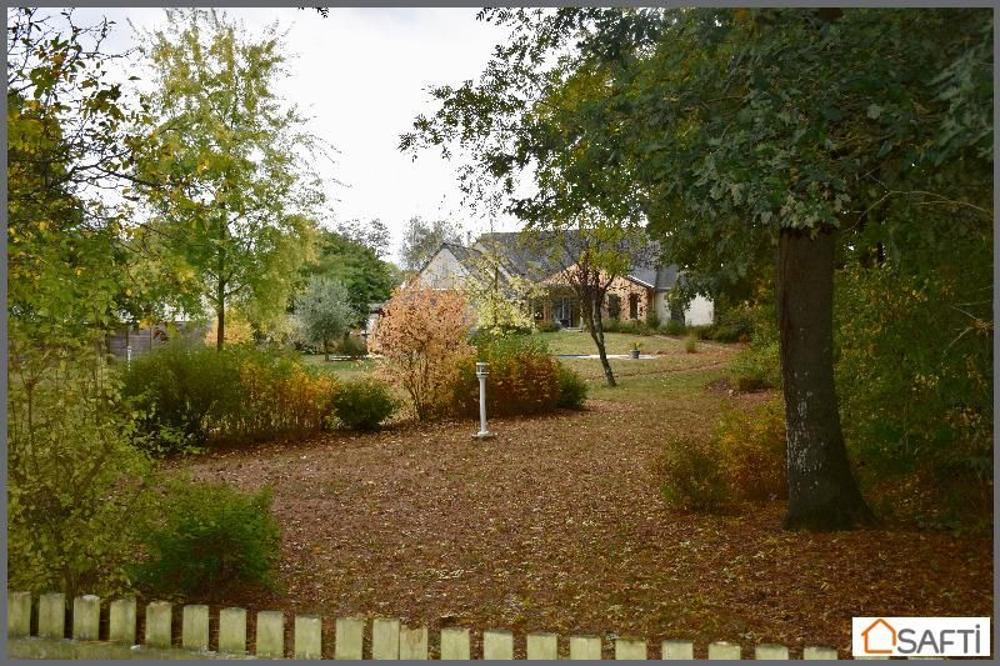 Belligné Loire-Atlantique Haus Bild 3343374