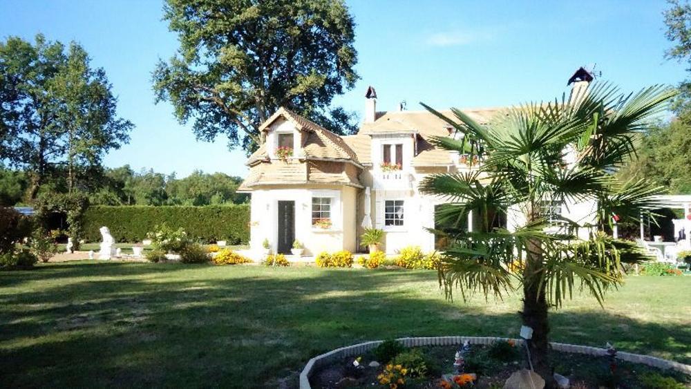 Le Lude Sarthe Haus Bild 3341103