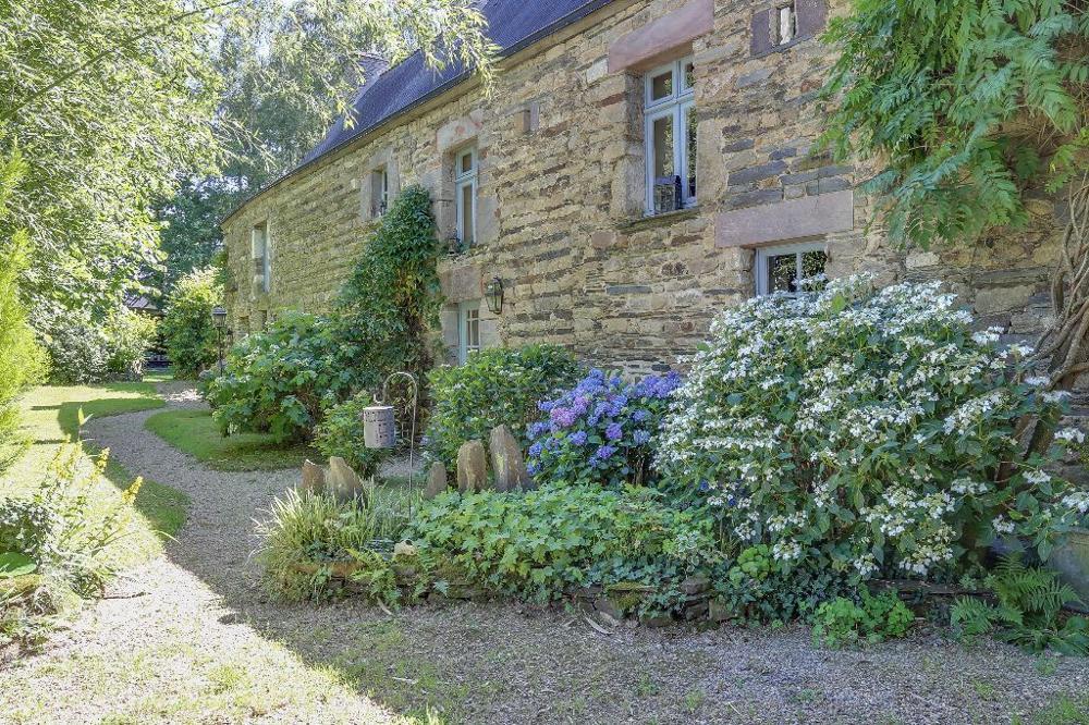 La Gacilly Morbihan Haus Bild 3364514