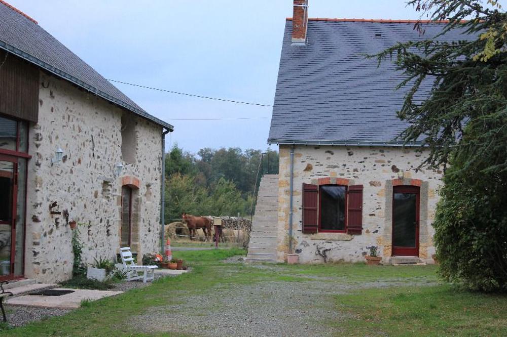 Faye-d'Anjou Maine-et-Loire Haus Bild 3342690