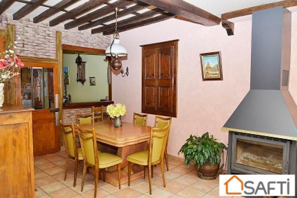 Le Grand-Lemps Isère Haus Bild 3342970