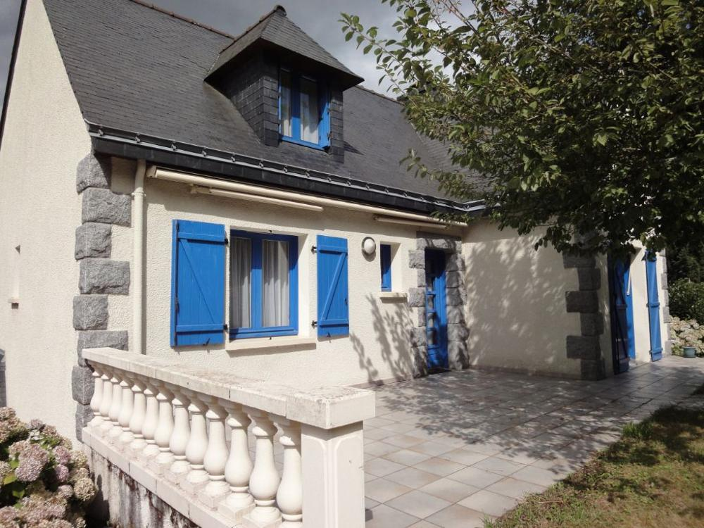 La Gacilly Morbihan Haus Bild 3312938