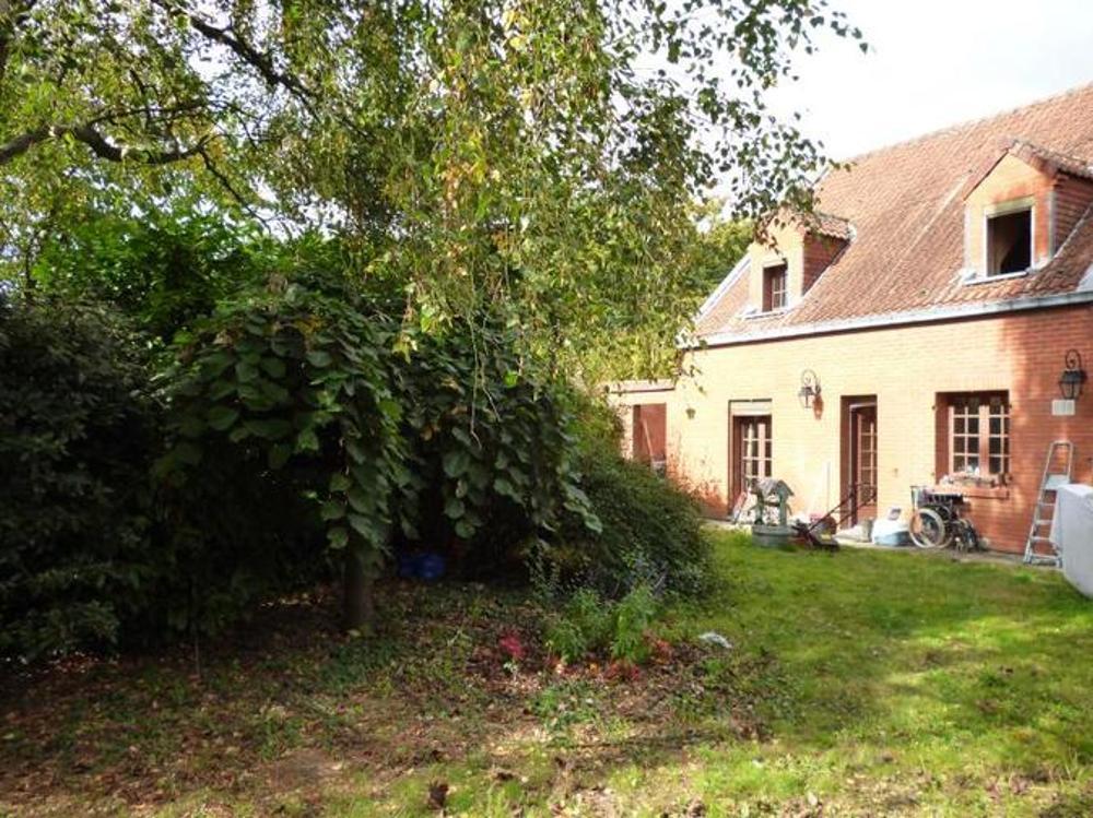 Escautpont Nord Haus Bild 3320028