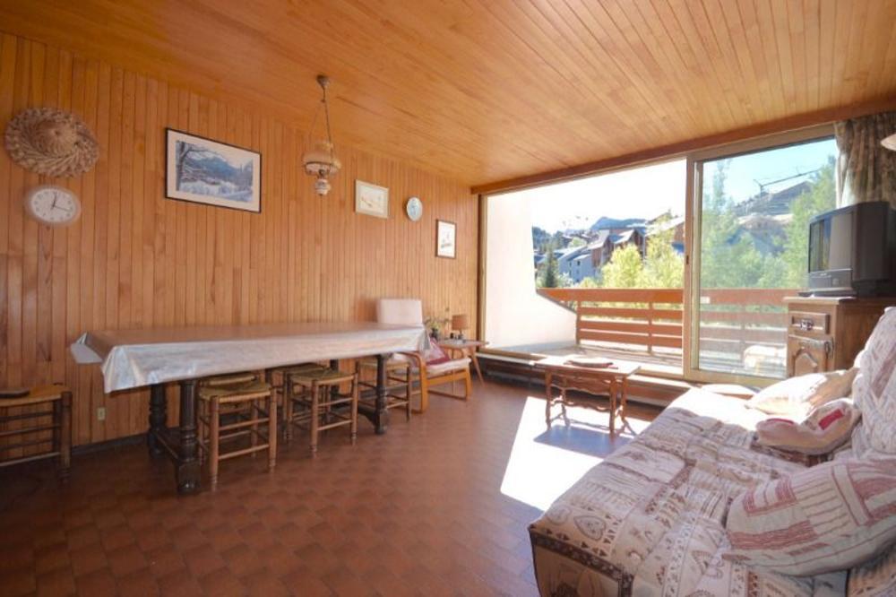 Courchevel Savoie Apartment Bild 3344155