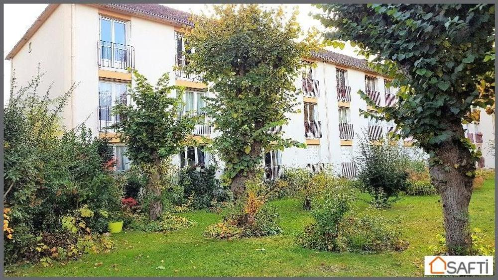 Ézanville Val-d'Oise Apartment Bild 3346424