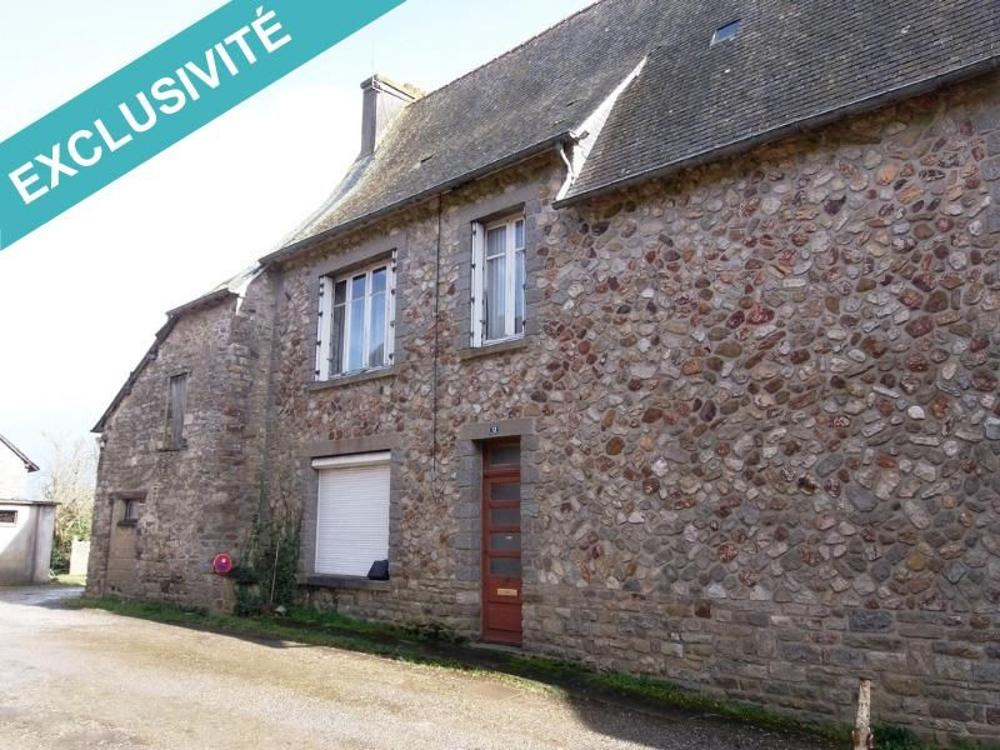 Livré-sur-Changeon Ille-et-Vilaine Haus Bild 3343426