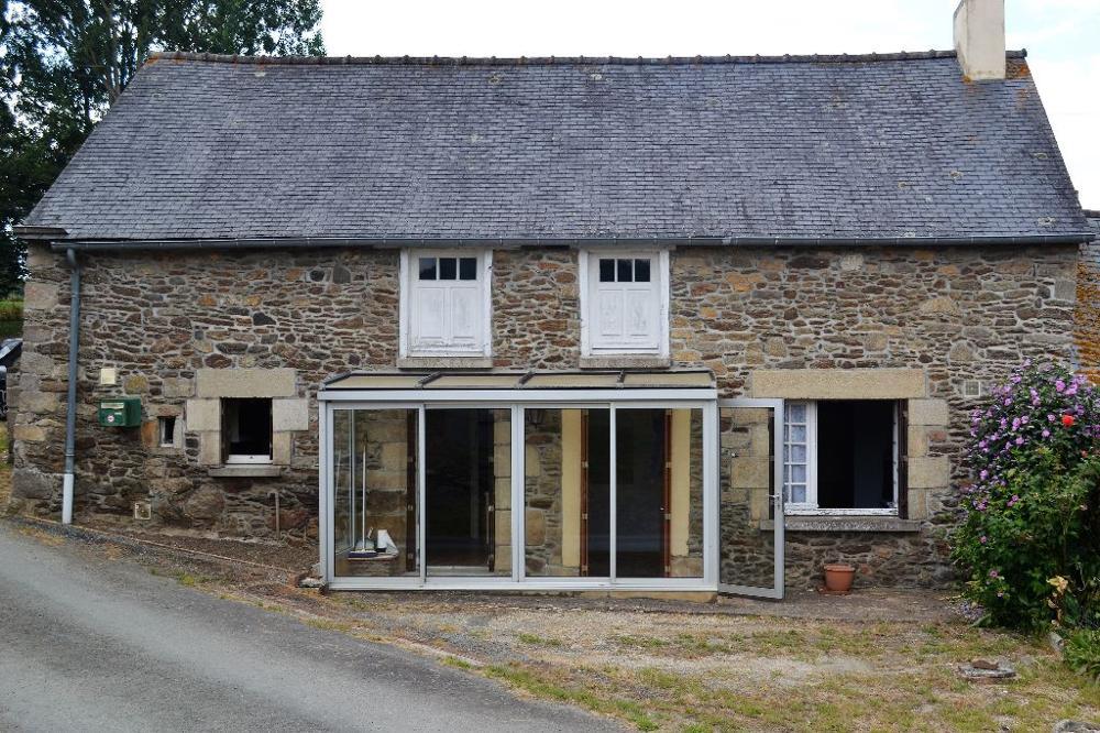 Corseul Côtes-d'Armor Haus Bild 3365880