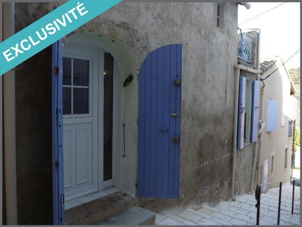 Saint-Martin-de-la-Brasque Vaucluse maison photo 3330153