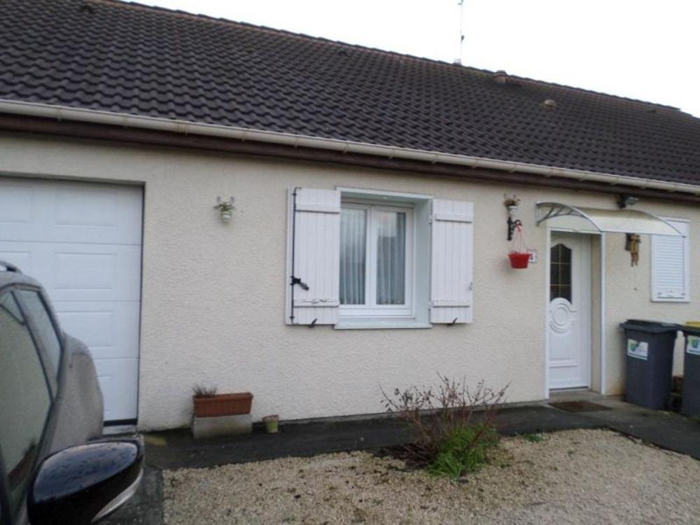 Douvrin Pas-de-Calais Haus Bild 3377902