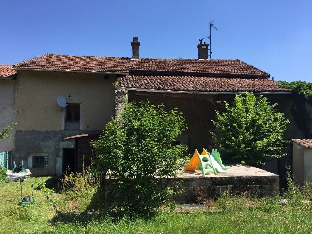 Mangiennes Meuse Haus Bild 3336001
