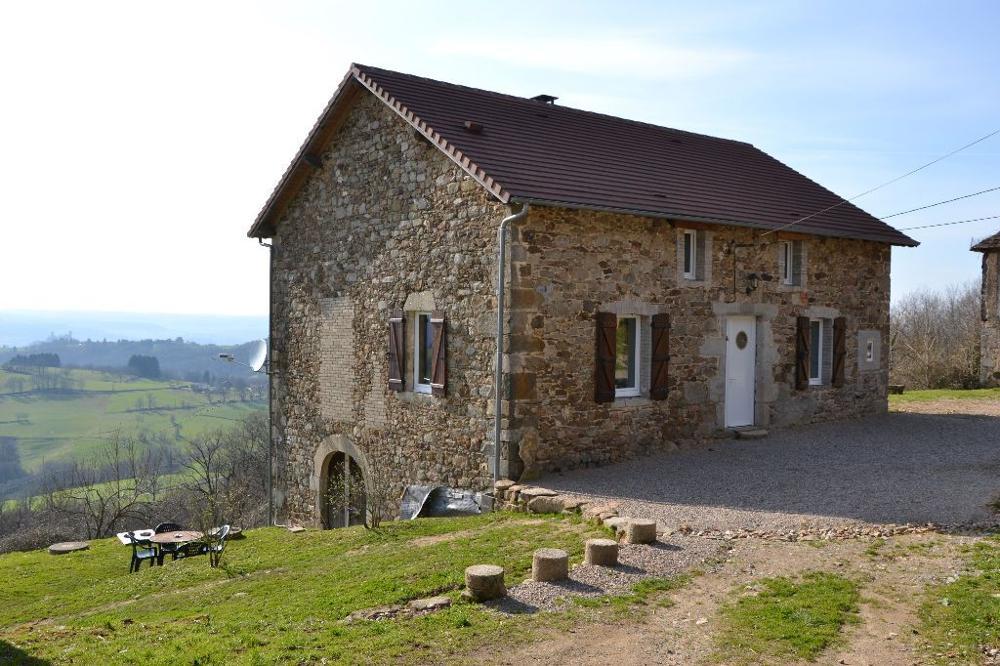 Saint-Céré Lot Haus Bild 3313904