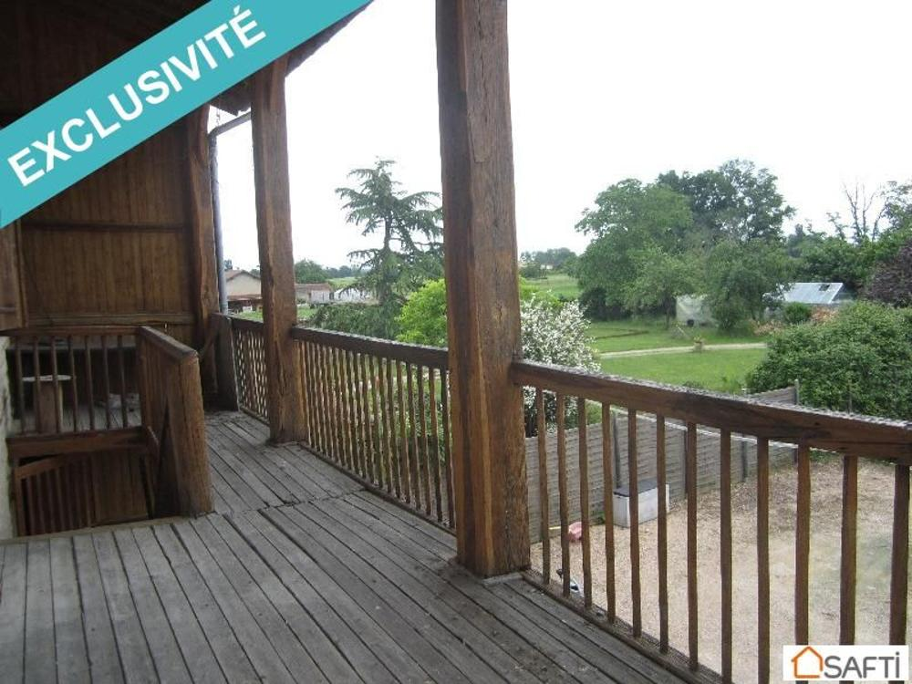 Pont-de-Vaux Ain maison photo 3339949