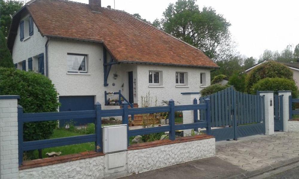 La Chapelle-Saint-Luc Aube Haus Bild 3345026