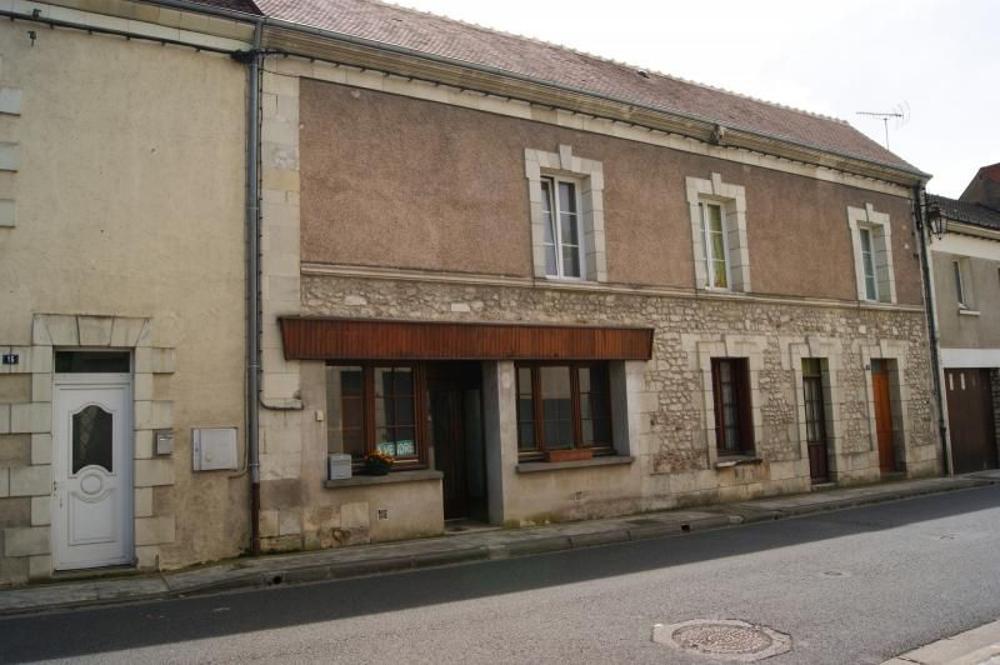 Yzeures-sur-Creuse Indre-et-Loire huis foto 3377154