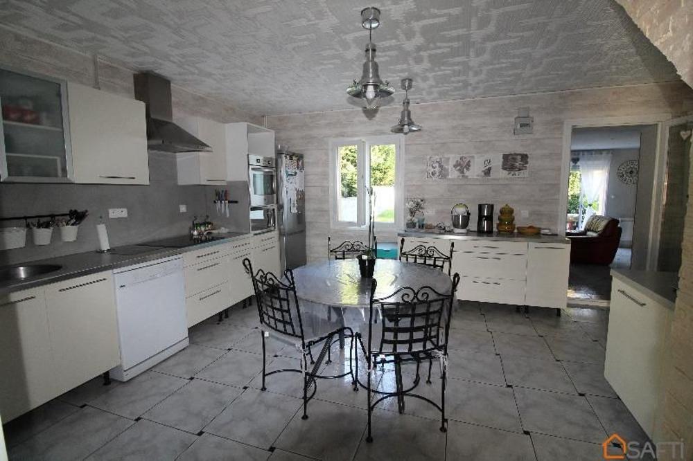 Longfossé Pas-de-Calais Haus Bild 3342116