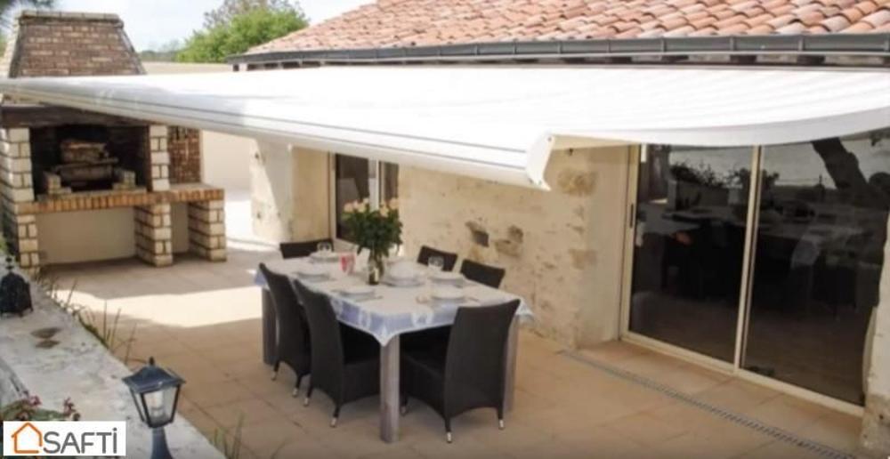 Mervent Vendée Haus Bild 3380930