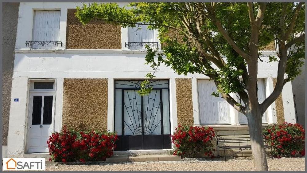 Le Grand-Pressigny Indre-et-Loire Haus Bild 3330683