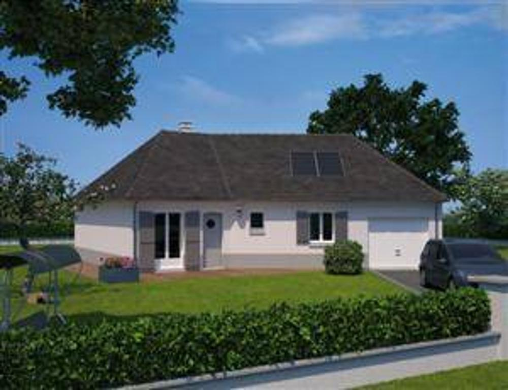 Richebourg Yvelines Grundstück Bild 3375868
