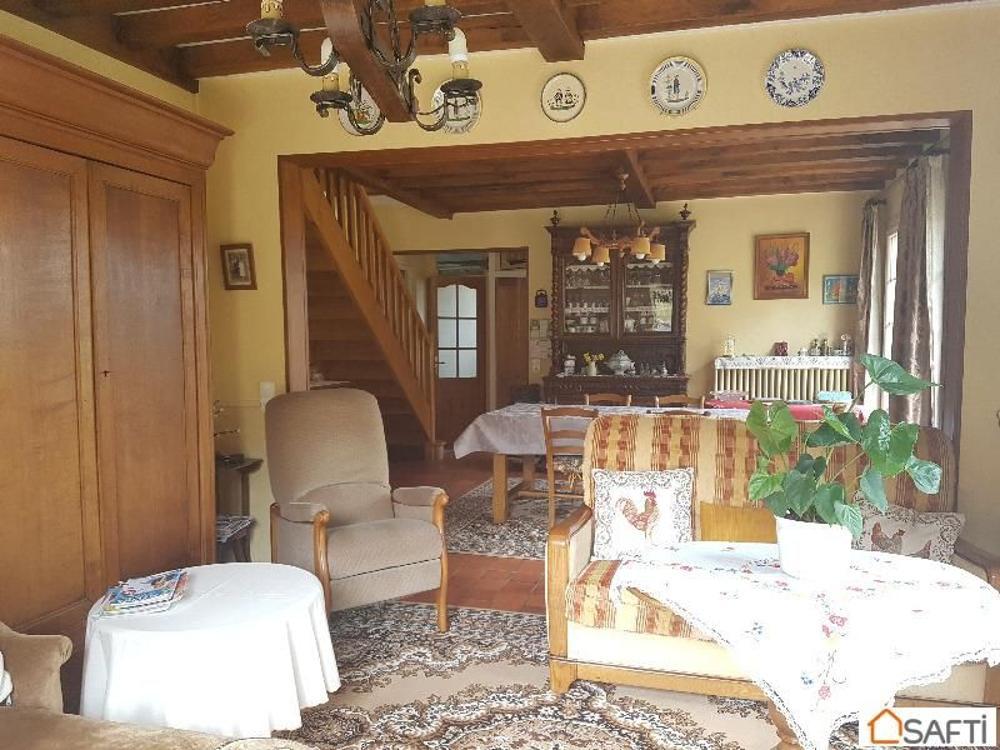 Vendeuvre Calvados Haus Bild 3340905