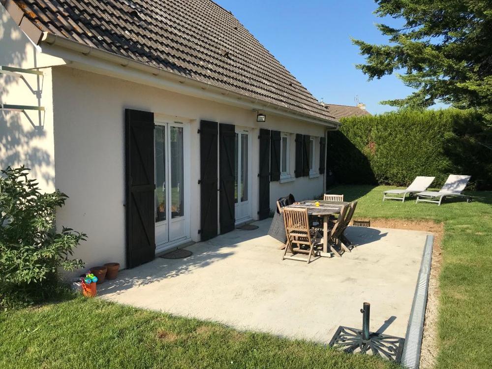 Saint-Lubin-des-Joncherets Eure-et-Loir Haus Bild 3366415