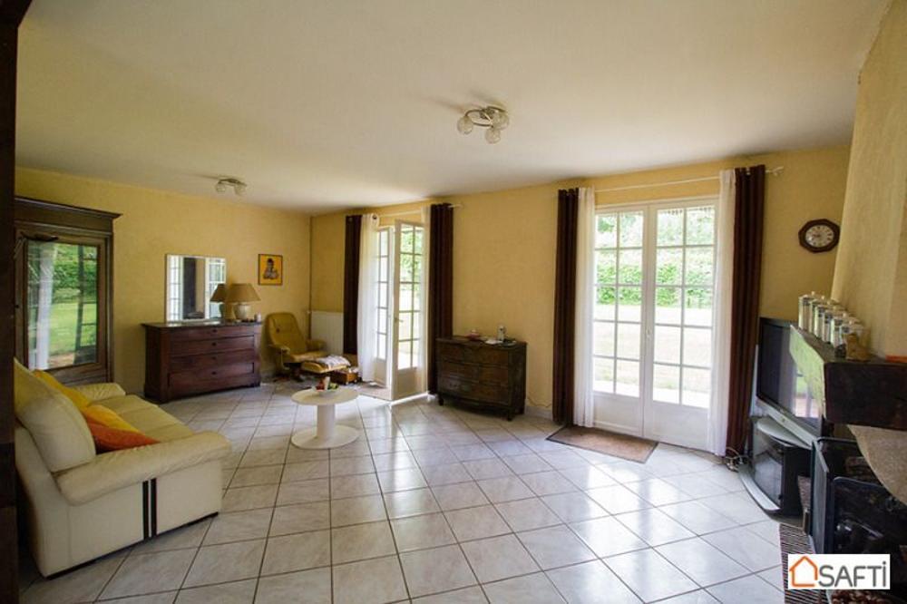 La Ferté-Vidame Eure-et-Loir Haus Bild 3382141