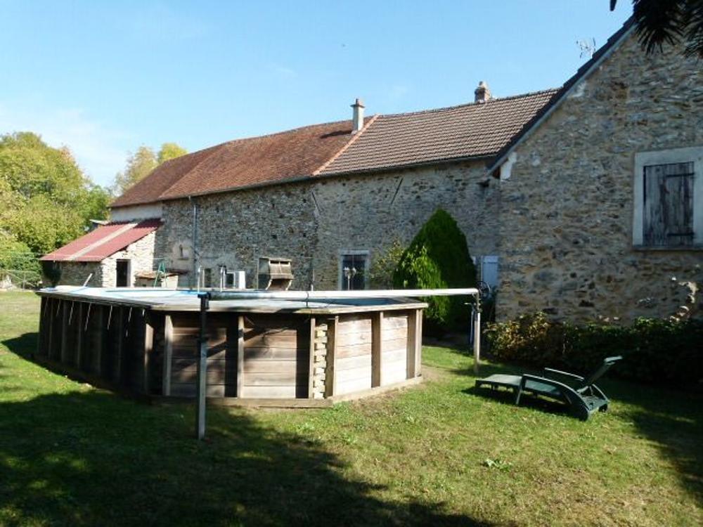 Boitron Seine-et-Marne Haus Bild 3341442