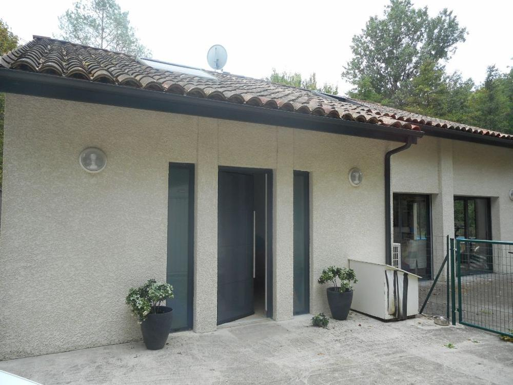 Lamothe-Capdeville Tarn-et-Garonne Haus Bild 3306570