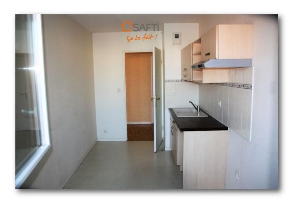 Bouguenais Loire-Atlantique Apartment Bild 3346494