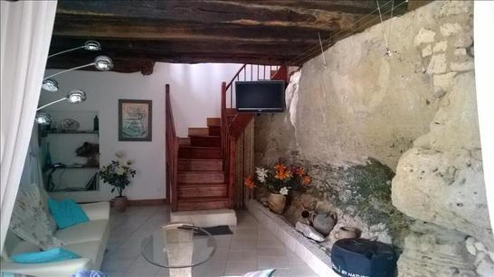Saint-Brice Charente Haus Bild 3326607