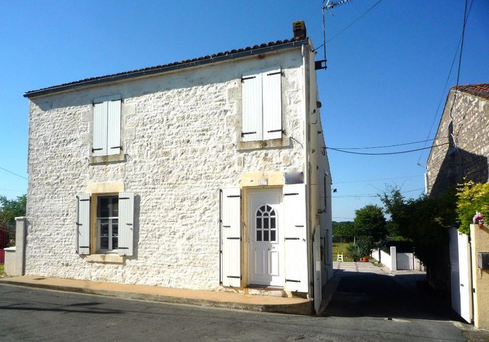 Courçon Charente-Maritime Haus Bild 3367762
