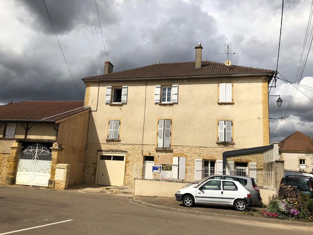 Auxy Saône-et-Loire Apartment Bild 3362358