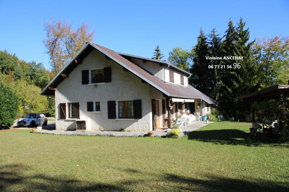Montagnole Savoie Haus Bild 3315655