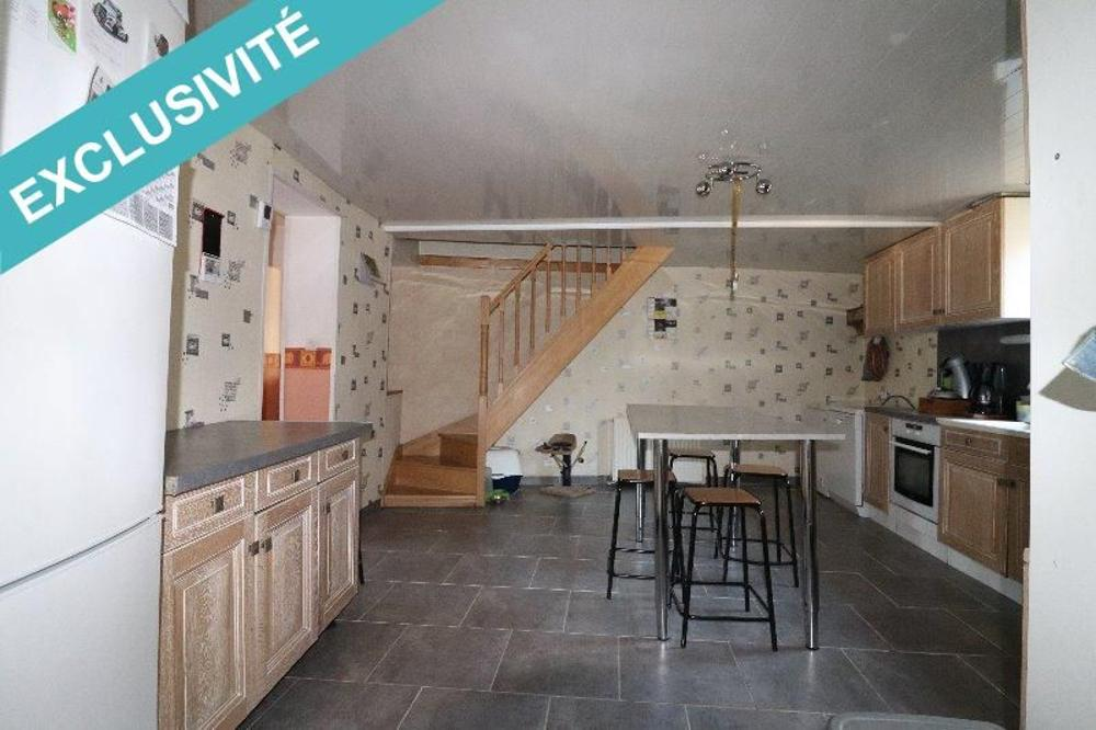Beauval Somme Haus Bild 3342158