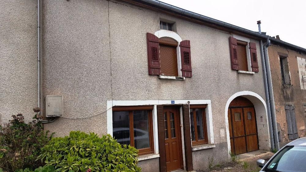 Selles Haute-Saône Haus Bild 3315060