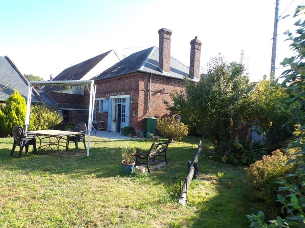 La Neuville-en-Hez Oise huis foto 3340316